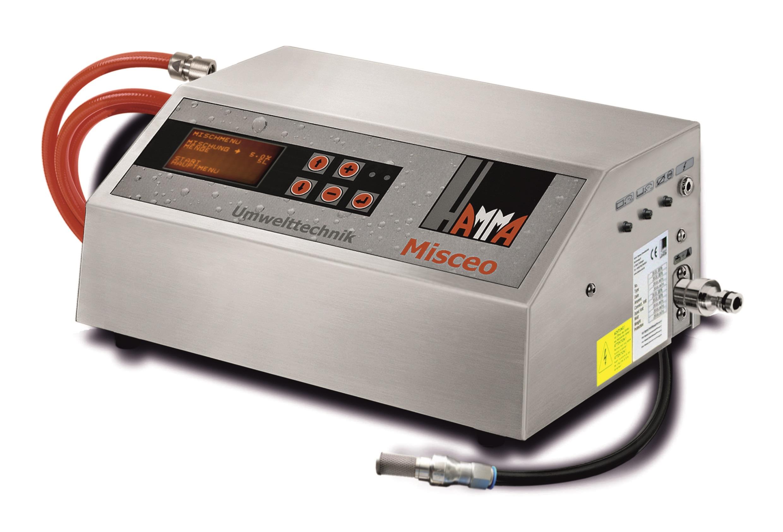 MISCEO 3 - Mischgerät Standard